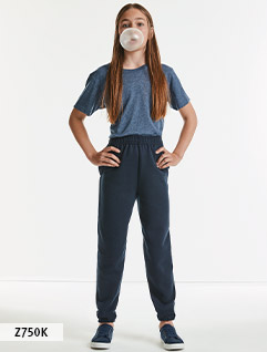 Dziecięce ubrania sportowe