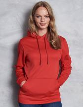 Sports Polyester Hoodie