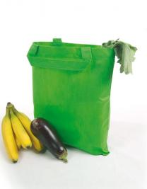 Vliestasche (PP-Tasche) kurze Henkel