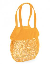 Organic Cotton Mesh Grocery Bag