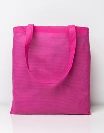 Vliestasche (PP-Tasche) lange Henkel